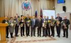 Премия Алтайского края в области науки и техники