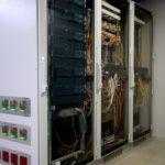 Защита серверного помещения
