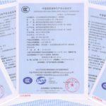 Сертификация по стандарту CCCF