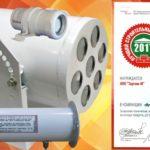 ТУНГУС — лучший продукт года в Республике Беларусь