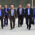 В Бийске обсудили поставку ТУНГУСОВ метрополитенам